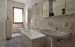 Bed and Breakfast Milano Bellavista - bagno