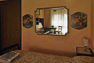Bed and Breakfast Milano Bellavista - camera tripla